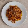 Pasta Bolognese Recipe