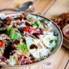 PLT Pasta Salad Recipe