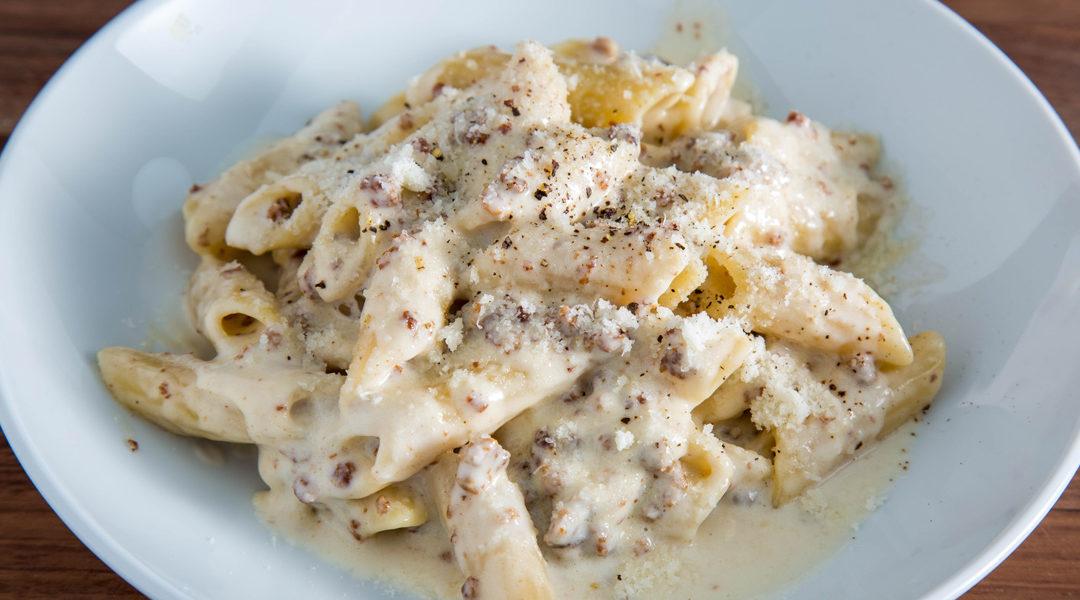 Pasta Alla Norcina Recipe